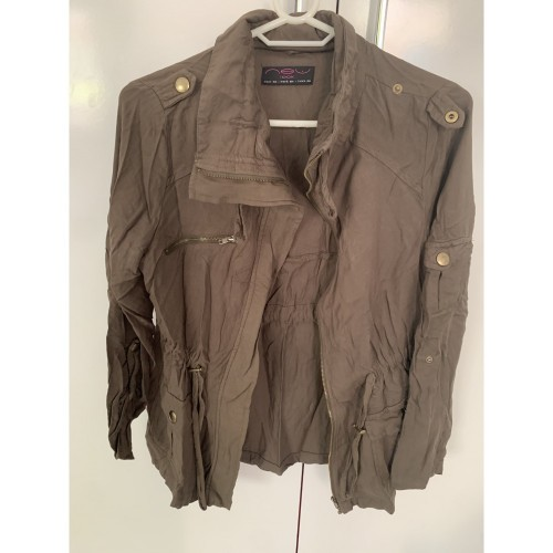 Woman Jacket