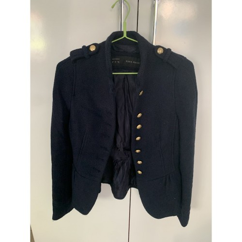 Woman Zara Jacket